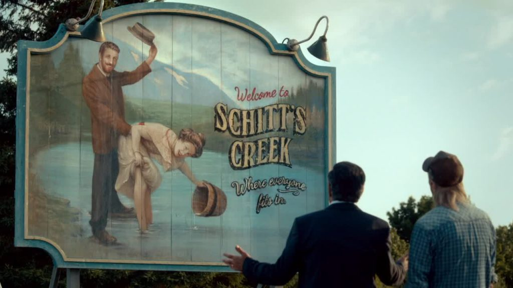 Why We Love Schitt's Creek