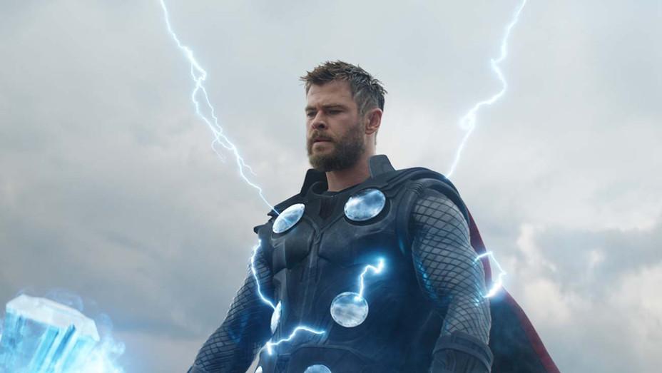 Thor Phase 4