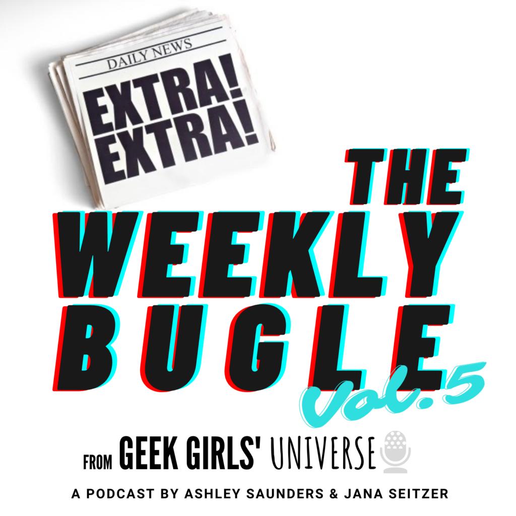 Geek Girls Universe