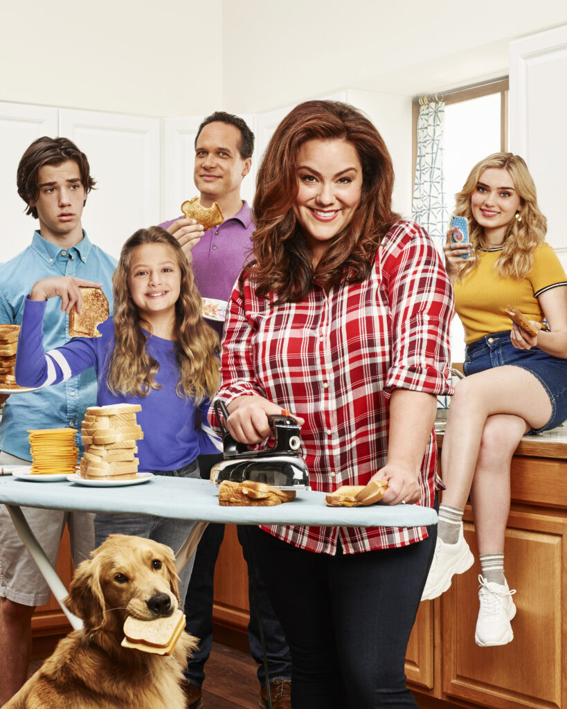 American Housewife Thanksgiving