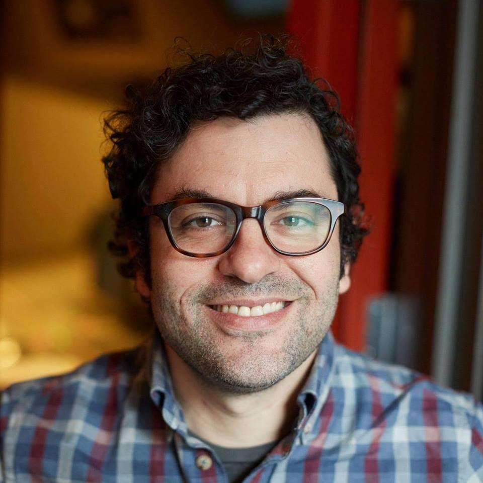 Interview with Executive Producer Adam Peltzman