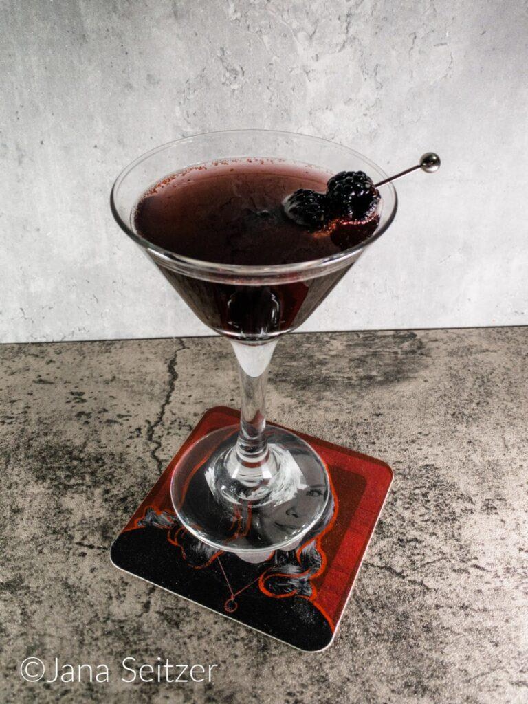 WandaVision cocktail
