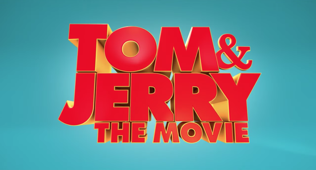 tom and jerry the movie podcast