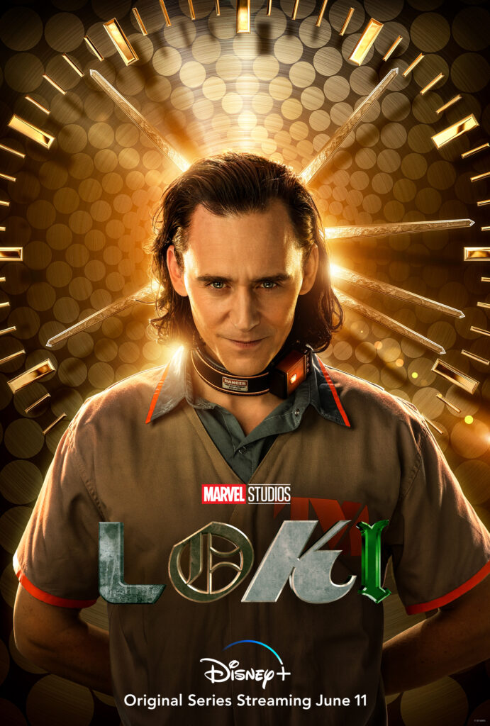 Loki Podcast