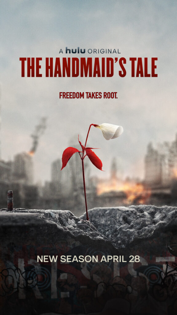 The Handmaid's Tale Season 4 on Hulu