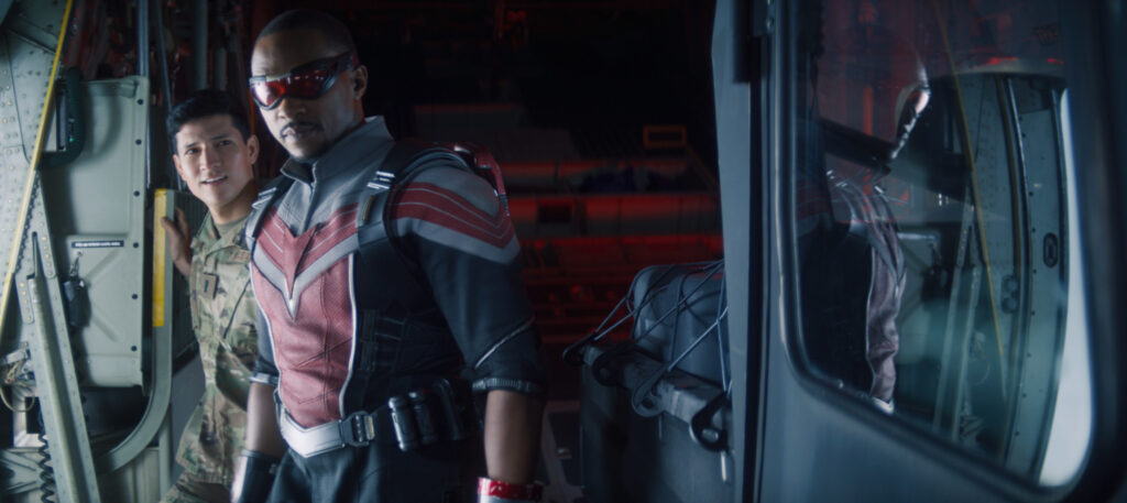 Falcon and Winter Soldier Episode 2 Breakdown