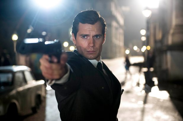 man from uncle 2 henry cavill
