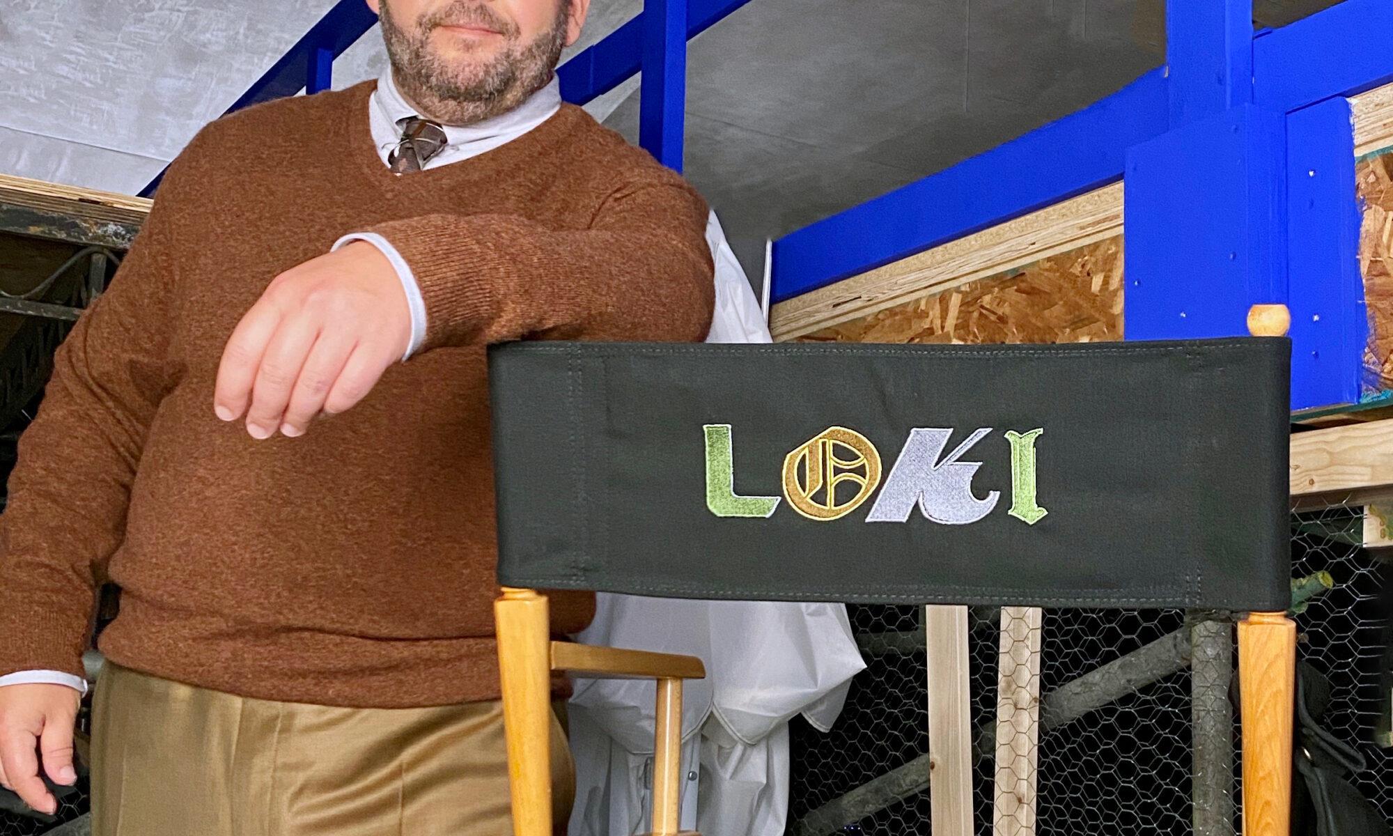 Jon Levine loki