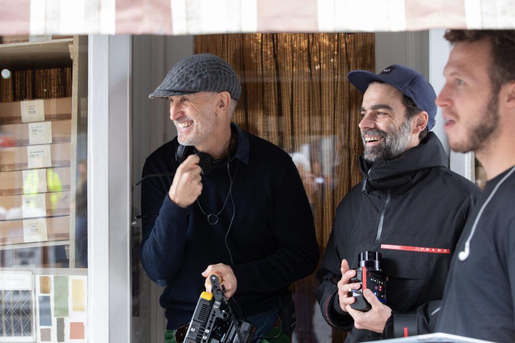 interview with cruella filmmakers